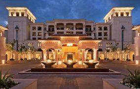 شاهد أغلى الفنادق حول العالم وأبو ظبي