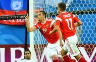 ستنتعش حظوظ مصر و السعودية بالمونديال