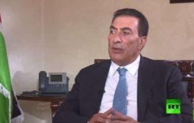 الفايز يصل مهرجان عزة وطن