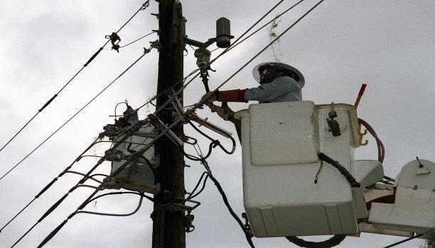 فصل مبرمج للكهرباء في عجلون لغايات التحسين