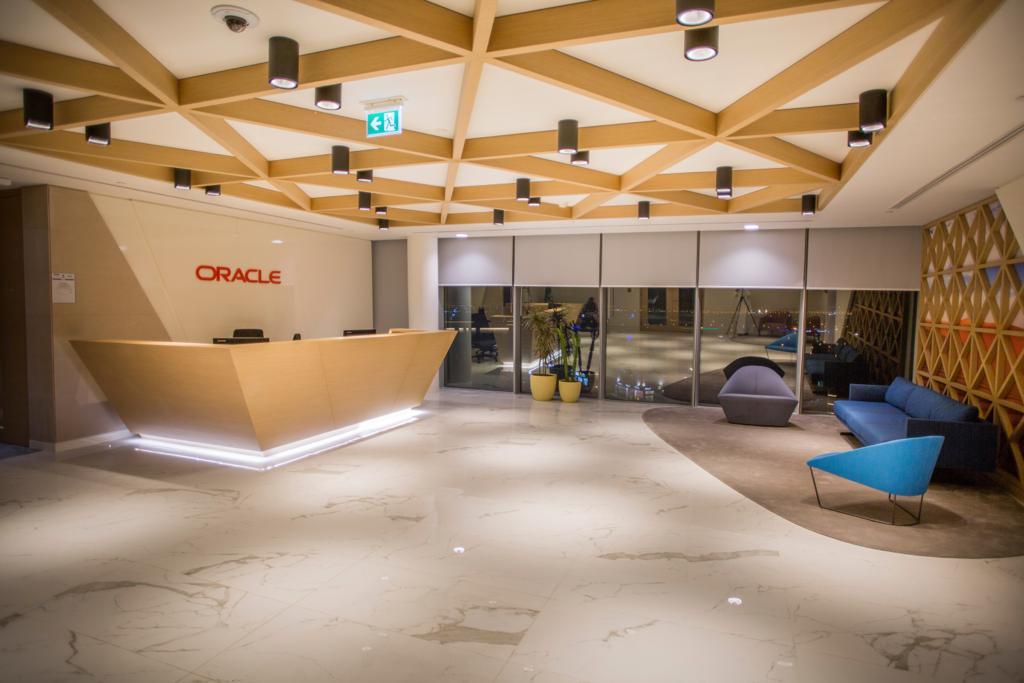 Oracle تفتتح مكتبين جديدين في الرياض وجدة