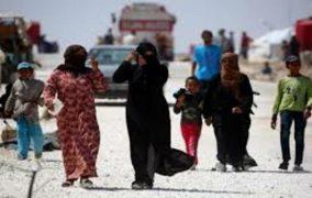 13 ألف لاجئ سوري عادوا الى بلادهم