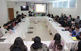 ندوة حوارية في الجامعة الاميركية في مادبا حول الحوار والوئام