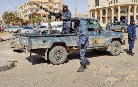 الجيش الليبي يسيطر على حقل الفيل..