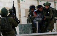 اعتقالات واسعة في القدس ...تفاصيل