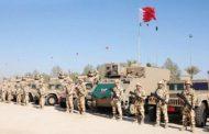 وفاة اردني يعمل بالمدفعية الملكية في البحرين