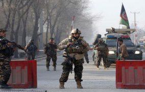 مصرع 27 مسلحا واصابة 11 في افغانستان
