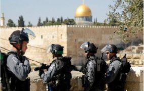 الأردن يرفض إجراءات الاحتلال ضد مجلس أوقاف القدس