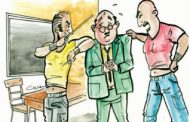 الاعتداء على معلم داخل الغرفة الصفية في عجلون