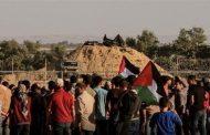 جمعة المرأة الفلسطينية في غزة