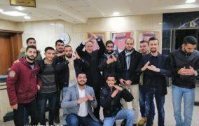 النائب ابو رمان يتبنى حل قضية لــ 27 طالبا في البلقاء