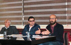 عجلون: SEED ينظم لقاء حواريا للجمعيات المحلية