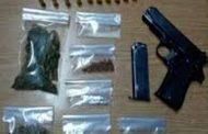 القبض على 29 متورطا بقضايا المخدرات
