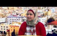 فوز الزميلة بشرى نيروخ   بجائزة أفضل فيلم تسجيلي