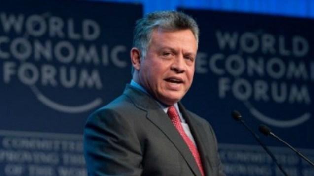 الملك يؤكد على أن الاقتصاد الأردني فيه العديد من الفرص الواعدة